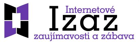 iZaZ - internetové zaujímavosti a zábava Zas a Znova
