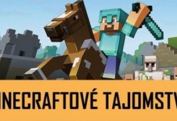 10 faktov o Minecrafte, ktoré ste nevedeli