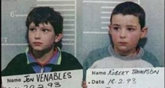 10 najmladších vrahov