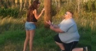 20 smiešne zlých svadobných návrhov