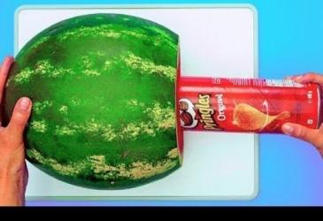 30 super nápadov s melónom