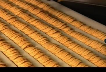 Ako sa vyrábajú chipsy s rovnakým tvarom