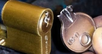Dva spôsoby ako odstrániť zlomený kľúč