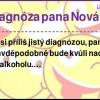Diagnóza pana Nováka