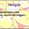 Heligón