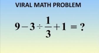 Matematická úloha z Japonska