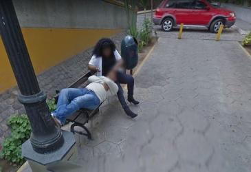 Muž z Peru sa rozviedol so svojou ženou kvôli snímkom z Google Street View