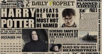 Najväčšie chyby vo filme Harry Potter a Ohnivá čaša