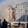 Pády panelákov v Rusku. Stále v nich boli ľudia.