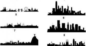 Poznáte mestá? Koľko z 13 uhádnete?