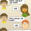 Rodinný rozhovor