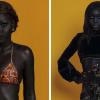Tmavá kráľovná, ktorej vodič Uberu povedal, aby si dala vybieliť svoju neuveriteľne tmavú pokožku