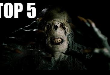 Top 5 krátkych hororových youtube filmov
