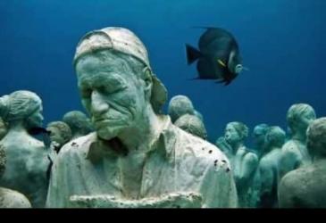 TOP 5 najzáhadnejších objavov pod vodou