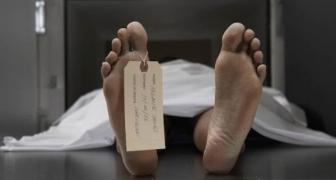 TOP 5 vecí, ktoré sa dejú s naším telom po smrti