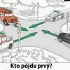 Zložitá dopravná situácia