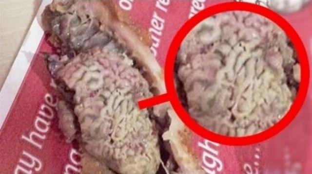 10 vecí nájdených v jedle z McDonaldu, ktoré vás rozrušia!
