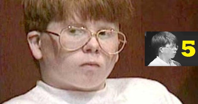 5 detí, ktoré boli odsúdené na doživotie