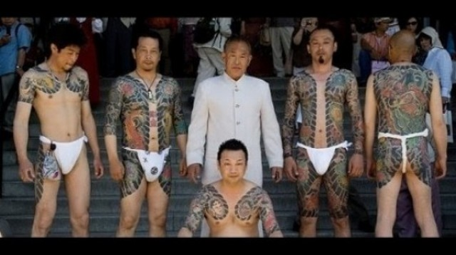 5 najnebezpečnejších gangov sveta