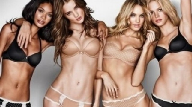 5 najbohatších modeliek Victoria´s Secret