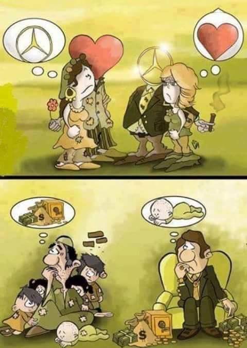 Láska VS peniaze