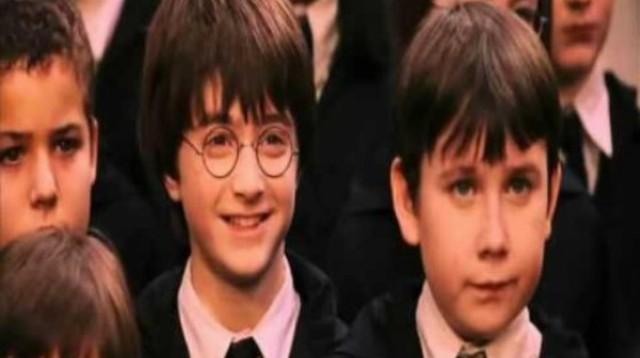 Najväčšie chyby vo filme Harry Potter a kameň mudrcov