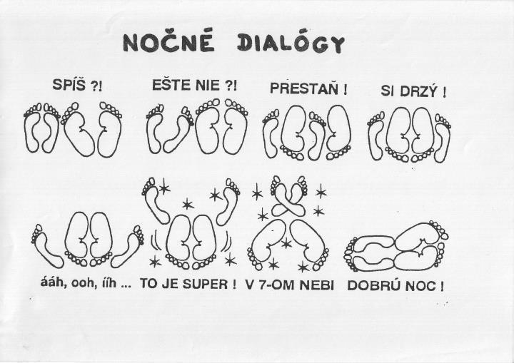 Nočné dialógy