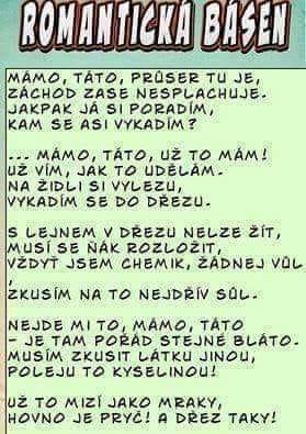 Romantická báseň o...