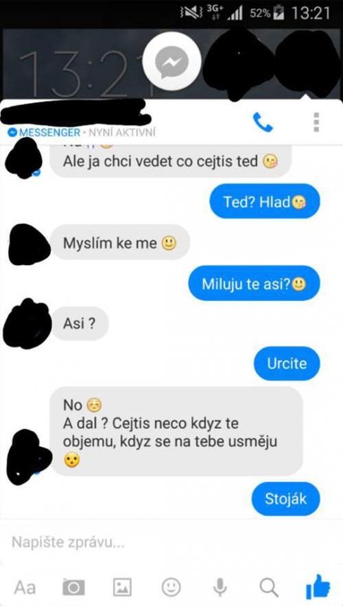 SMS: Stoják