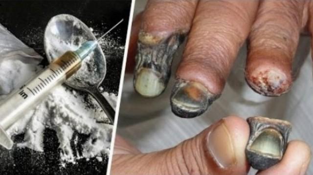 TOP 10 najnebezpečnejších pouličných drog
