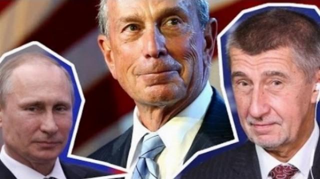 TOP 5 najbohatších politikov