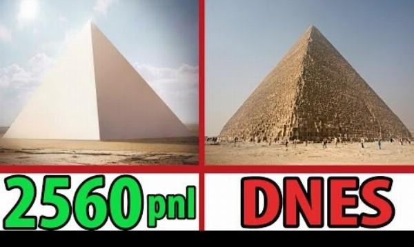 TOP 5 zaujímavých faktov o starovekom Egypte
