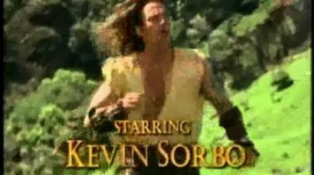 Znelky seriálov rokov 90-tych